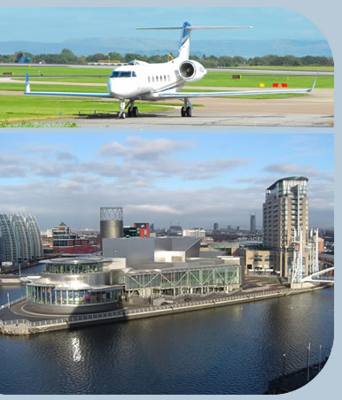 Manchester Jet Amp Helicopter Charter  Private Jets  Jet Hire